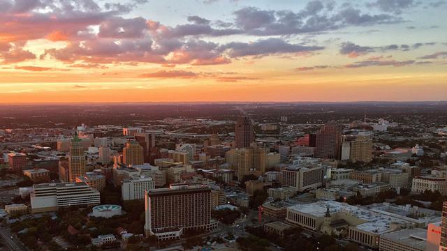 San Antonio parks fall near bottom in nonprofit's ranking