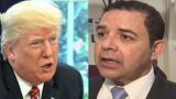 Cuellar responds to Trump's demand that budget fund border wall