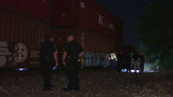 Man hit by train on near East Side