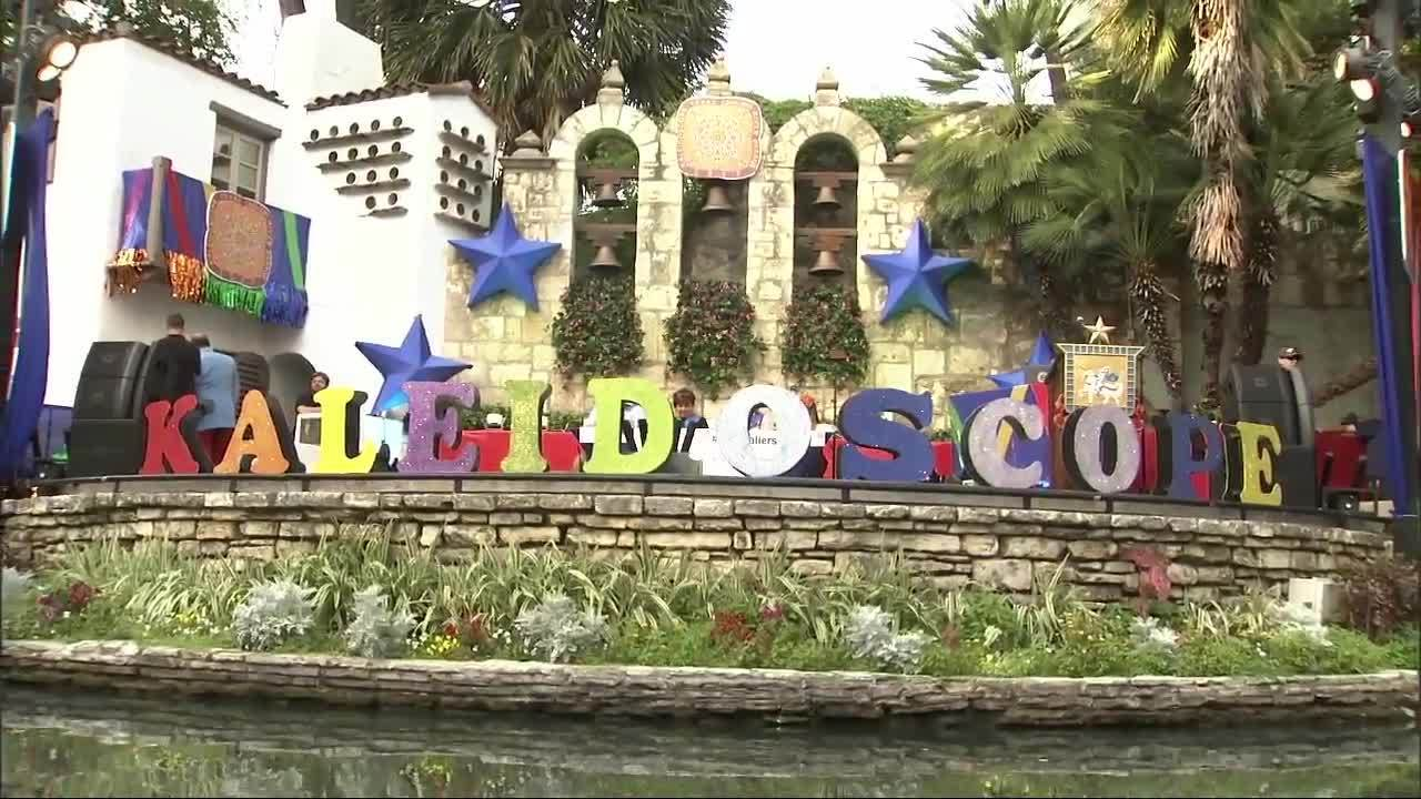 Watch The Entire 2017 Texas Cavaliers River Parade