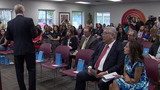 Community partners given update on CPS changes to foster care system