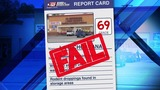 Rodent droppings found at East Side meat market