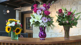 Mother's Day flower deliveries put to test