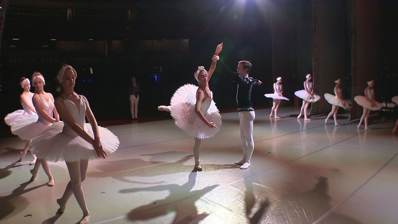 Children S Ballet Of San Antonio Earns Recognition For