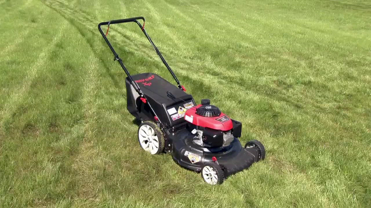 Lawn Care Do It Yourself Or Hire Out