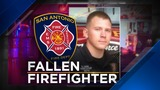 Memorial services announced for SA firefighter Scott Deem