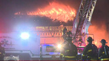 Evolving construction putting firefighters in greater danger