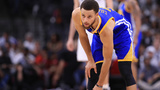 Warriors' Curry calls Spurs' Dedmon screen in Game 3 a 'dirty play'