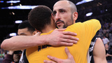 Spurs, NBA fans honor Manu Ginobili on social media with mixed emotions