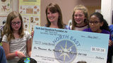 Longs Creek Elementary teacher awarded grant for weather stations