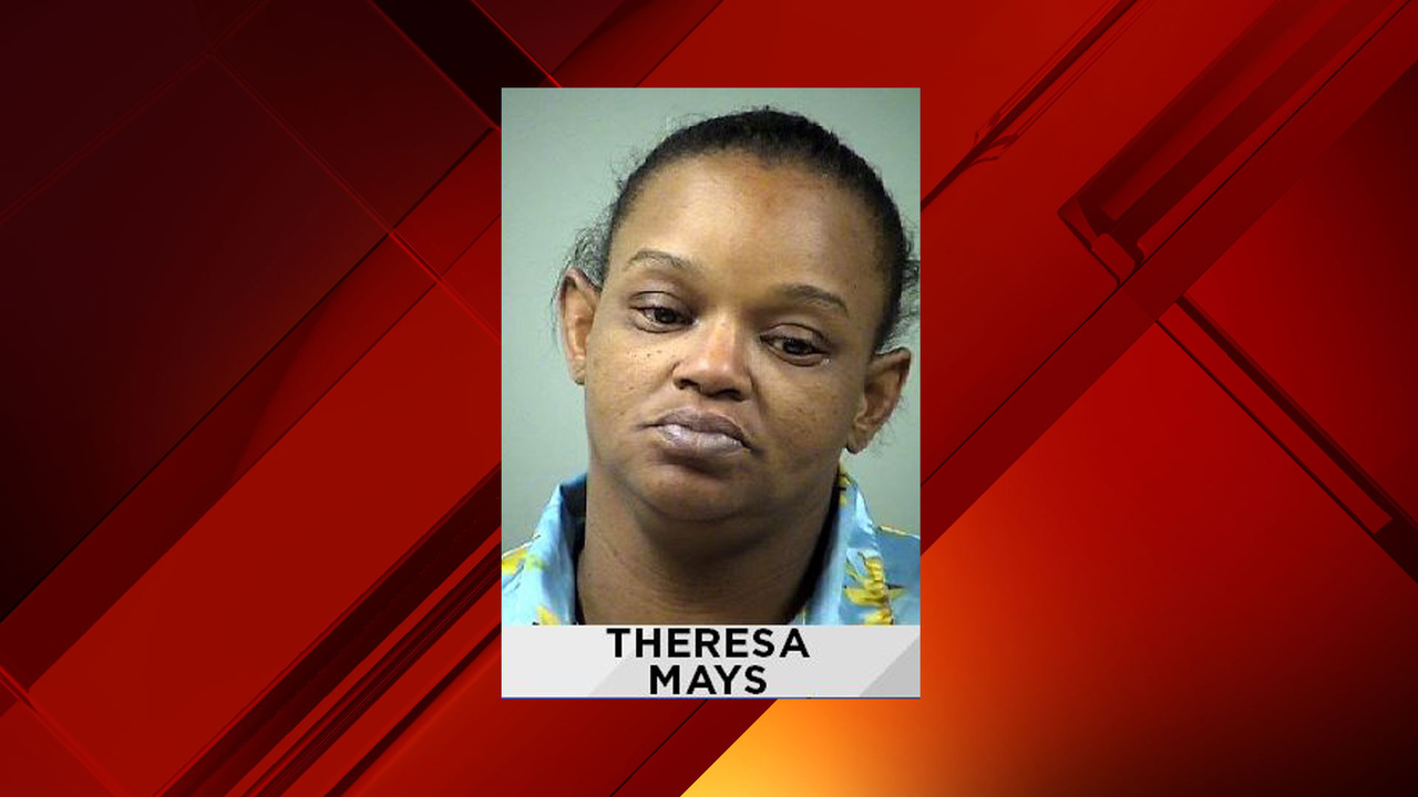 Woman Arrested After Stealing Elderly Patient S Credit