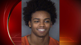 Police arrest suspect in aggravated robbery