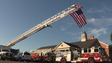 Loved ones, community members show love for fallen hero Scott Deem at visitation
