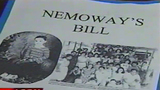 Nemoway's Law marks 10th year helping children in crisis