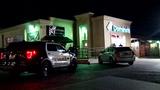 3 men sought in robbery of Domino's Pizza, police say