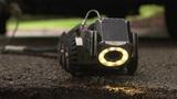 Robot help San Antonio Water System view sewer system underground