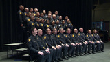 New graduating class of SAPD officers puts dent in department vacancies