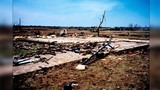 20 years since last F5 tornado hit south-central Texas