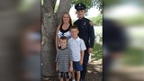 Son of critically injured firefighter Brad Phipps to throw first pitch&hellip&#x3b;
