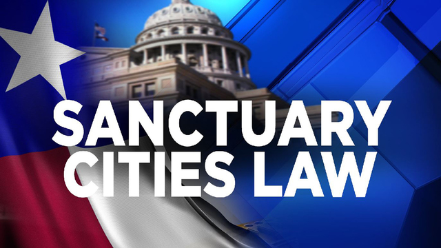 Judge tosses out portions of sanctuary cities lawsuit against McManus, SAPD
