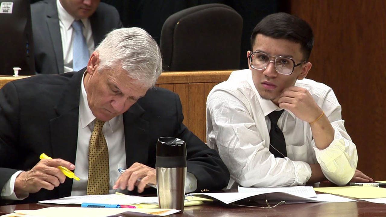 Testimony Set To Begin For Teen Accused Of Killing Another