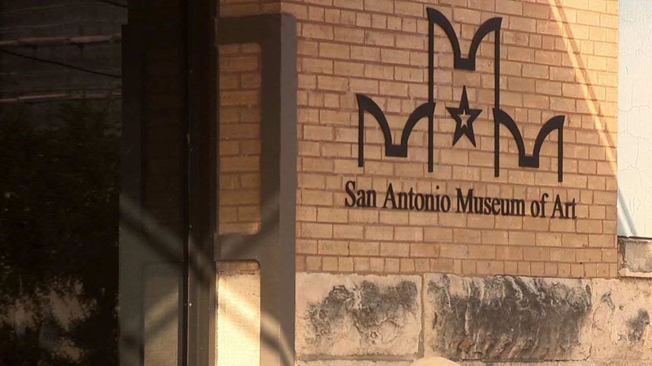 Unexpected Costs Lead To Layoffs At San Antonio Museum Of Art