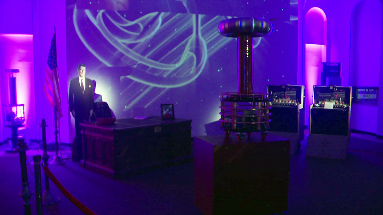 San Antonio Museum Of Science And Technology Hosts Launch
