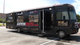 Students experience Geekbus at Palo Alto College STEM summer camp