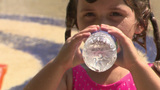 San Antonians keeping cool during blazing temperatures