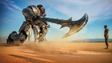 'Transformers: The Last Knight' debuts to a franchise low