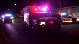 Pedestrian, bicyclist both in critical condition after separate car accidents