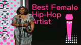 Remy Ma beats Nicki Minaj at BET Awards&#x3b; '90s R&B shines