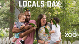 San Antonio Zoo celebrates 'Locals Day' with half-price admission