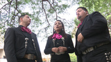 Local mariachi band creates new hit from classic love song