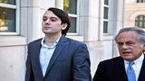 Dozens of prospective jurors beg off 'Pharma Bro' case