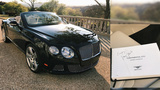 Country legend George Strait's Bentley up for sale in San Antonio