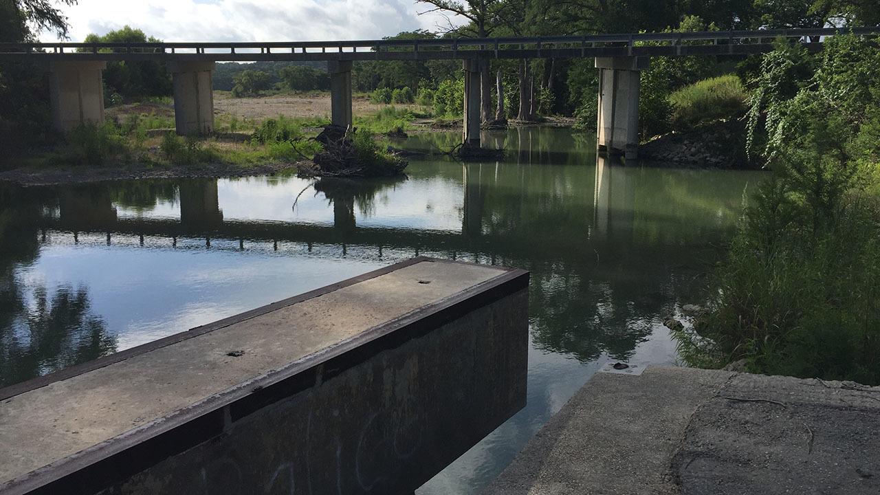 What Caused The Fatal Guadalupe River Flood In 1987