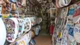 SA's world-famous Barney Smith Toilet Seat Museum up for sale