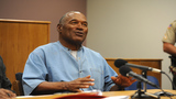 O.J. Simpson triumphant, others devasted as he gets parole