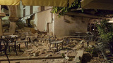 Greece: Quake kills two, sends island tourists into panic