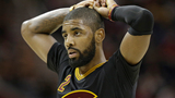 Fans are calling on Spurs to trade for Kyrie Irving on social media