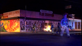 Fire damages West side herb shop