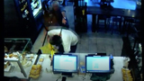 WATCH: Starbucks customer stops knife-wielding robbery suspect in&hellip&#x3b;