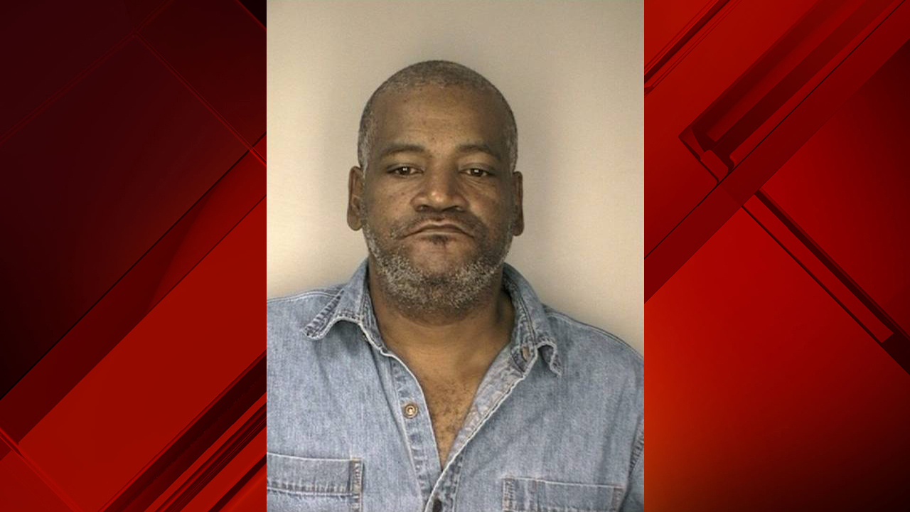 Federal grand jury charges human smuggling suspect James Bradley in 5-count indictment