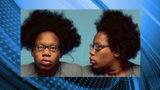 Video: Drunken woman crashes car, starts breastfeeding infant