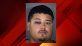 Man gets 10 years in prison for driving into crowd while drunk