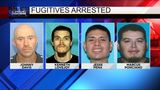 Sex offender, 3 alleged sex predators featured on KSAT-12 arrested
