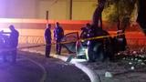 1 killed, several injured in North Side chase, crash