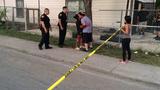 Fight between dozens of people ends in gunfire on West Side