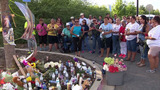 Community gathers to honor those killed, injured in human-smuggling tragedy